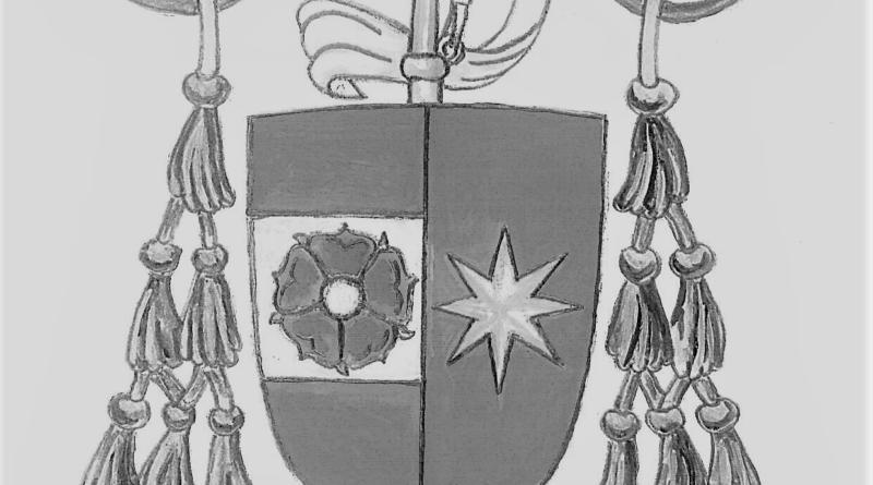 Vyznamenání českokrumlovského preláta