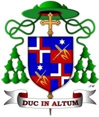 Pozvání na setkání akolytů, lektorů, varhaníků, kostelníků a laiků, kterým bylo uděleno dovolení k podávání eucharistie
