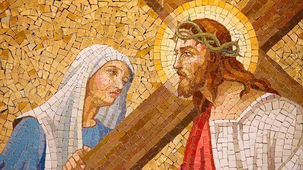 Pobožnost Křížové cesty