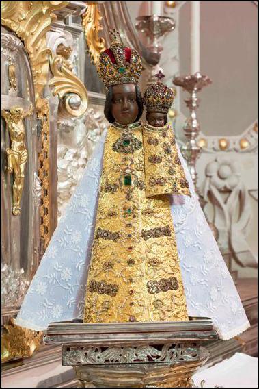 Vikariátní pouť na Svatou Horu