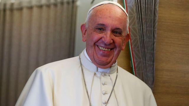 Poselství Svatého otce Františka k postní době 2020